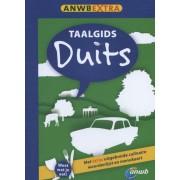 Woordenboek ANWB Taalgids Duits   ANWB Media