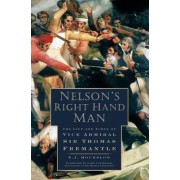 Nelson's Right Hand Man by E. J. Hounslow