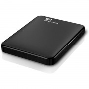 Hard disk extern WD Elements Portable 3TB 2.5 inch USB 3.0 Black