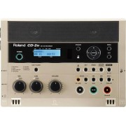 CD-2u SD/CD Recorder