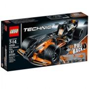 Lego Technic black champion racer v29 42026