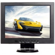 Monitor LCD 12 cali T122 HDMI
