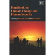 Handbook on Climate Change and Human Security by Michael R. Redclift