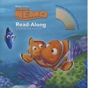 Finding Nemo by Disney Press