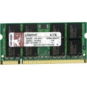 Memorie laptop Kingston 1GB DDR2 KVR800D2S6/1G