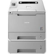 Imprimanta Brother HL-L9200CDWT, A4, 30 ppm, Duplex, Retea, Wireless