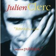 Julien Clerc - Amours Secretes... (0077778684626) (1 CD)