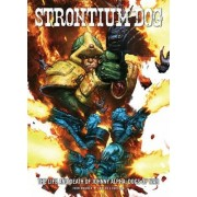 Strontium Dog: Dogs of War by John Wagner
