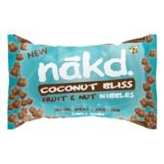 Nakd NÃ kd Nibbles Coconut Bliss