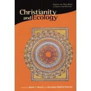 Christianity and Ecology by Dieter T. Hessel