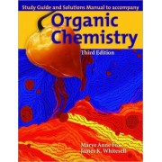 Organic Chemistry: Study Guide by Scott Fox