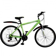 Addo India Tornado Green Bronco Series Bicycle
