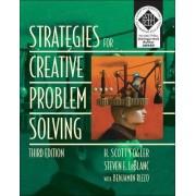 Strategies for Creative Problem Solving by H. Scott Fogler