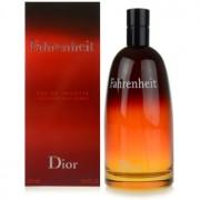 Dior Fahrenheit Eau de Toilette para homens 200 ml