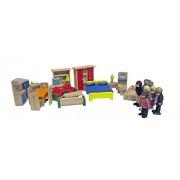 Estia Doll House Muebles