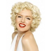 Vegaoo Marylin Monroe-Perücke für Damen