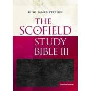Scofield Study Bible III-KJV by Oxford University Press