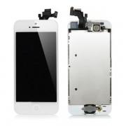 Display iPhone 5 Cu Touchscreen Original Complet Swap Alb