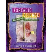 Forensic Science by Rhonda Brown