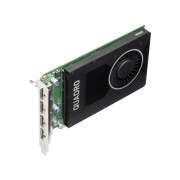 HP NVIDIA Quadro M2000 4GB Graphics