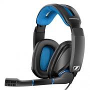 Sennheiser GSP 300 Gaming Headphones (Blue/Black)