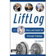Liftlog by Tim Houts