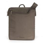 "TUCANO BFITXS-C :: Чанта за 11.6"" нетбук / iPod / MP3 / GSM, Finatex Extra Small, кафяв цвят"