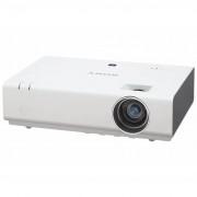 Videoproiector Business Sony VPL-EX235, XGA, 3LCD, 2800 lumeni, Alb