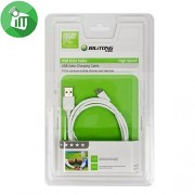 Lenovo A5000 Compatible USB Cable / Travel USB Cable / Mobile USB Cable With 1 Meter USB Cable