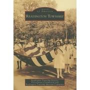 Readington Township by Readington Township Historic Preservation Commission