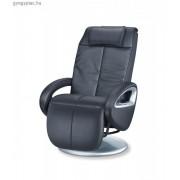 Masszázs szék ütögető, gyúró és gördülő Shiatsu masszázzsal Beurer MC 3800