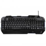 Tastatura gaming Hama uRage Exodus Macro Black