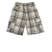 Pantaloni scurti baietei Grey