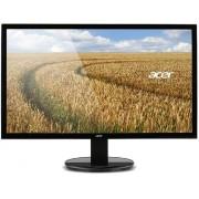 "Monitor TN LED Acer 24"" K242HLBD, Full HD (1920 x 1080), DVI, VGA, 5 ms (Negru)"