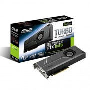 ASUS GeForce GTX 1080 8GB Turbo Graphic Card TURBO-GTX1080-8G