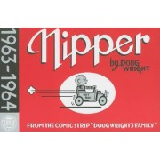 Nipper 1963-1964 by Doug Wright
