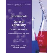 Experiments in General Chemistry by Charles Atwood