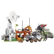 COBI Small Army Jungle Military Base Construction Set