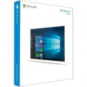 Microsoft Windows HOME 10 32-bit/64-bit Bulgarian USB - KW9-00230