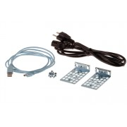 Cisco 1RU Accessory Kit (C3KX-RACK-KIT Kit, Console & AC Cord)