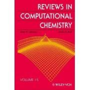 Reviews in Computational Chemistry: v. 15 by Kenny B. Lipkowitz