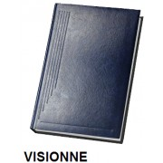 Rokovnik B5 Visionne