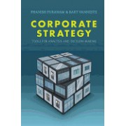 Corporate Strategy: Tools for Analysis and Decision-Making