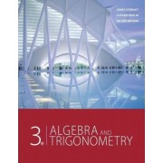 Algebra and Trigonometry by James Stewart