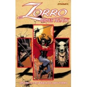 Zorro Rides Again: The Wrath of Lady Zorro Volume 2 by III John K. Snyder