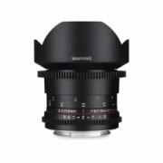 Samyang 14mm T3.1 VDSLR ED AS IF UMC II - Sony E