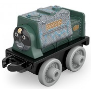 Super Hero Samson Mini Train - Thomas & Friends MINIS Blind Bag #79 Single Train Pack