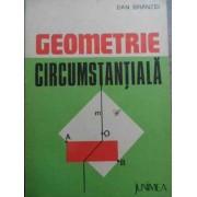 Geometrie Circumstantiala - Dan Branzei