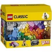 Конструктор ЛЕГО КЛАСИК - КОМПЛЕКТ ЗА ТВОРЧЕСКО СТРОИТЕЛСТВО - LEGO Classsic, 10702