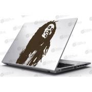 Laptop Matrica - Bob Marley - !AKCIÓ! (A869)